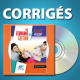2de-1re-Tle Bac Pro ASSP - CD Rom de corrections - Economie et Gestion